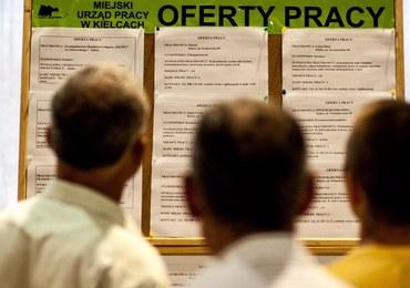 Bezrobocie w Polsce jest najniższe od ponad 25 lat