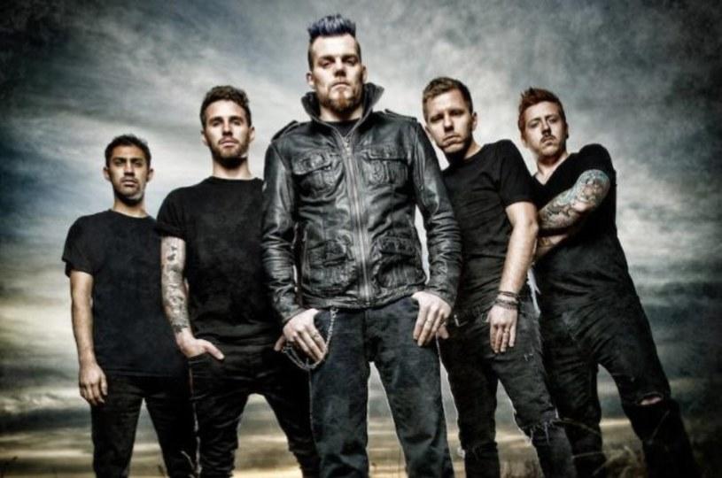 Londyńska formacja The Raven Age przygotowała debiutancki album.