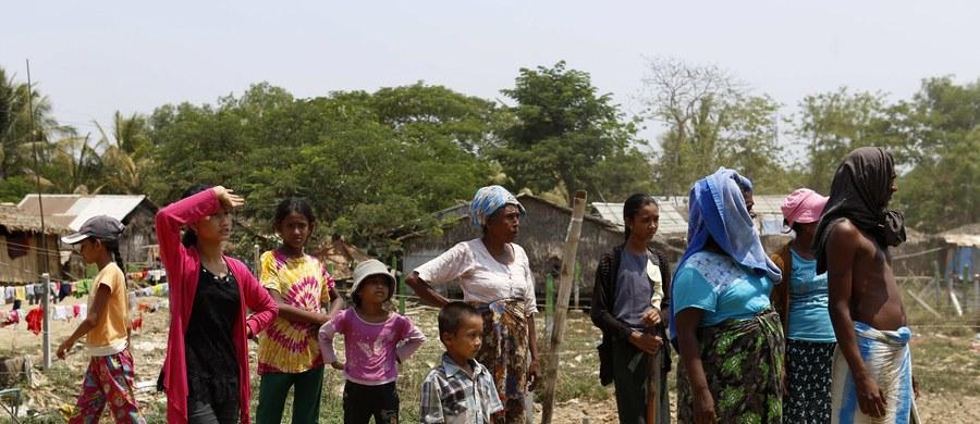 Co najmniej 30 dzieci zmarło od połowy czerwca w północno-zachodnim rejonie Birmy z powodu nieznanej choroby powodującej problemy z oddychaniem - informują władze cytowane przez agencję AP. Większość ofiar miała mniej niż 5 lat.