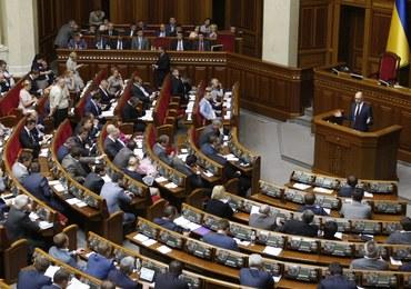RDI: Autor projektu ukraińskiej uchwały atakuje Polskę, może chcieć zaistnieć publicznie