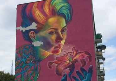 Najlepsi artyści świata pomalowali bloki. Teraz murale prawdopodobnie znikną