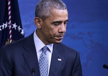 Obama: Państwo Islamskie będzie jeszcze długo zagrożeniem