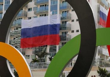 Po aferze dopingowej MKOI zatwierdził start 271 rosyjskich sportowców