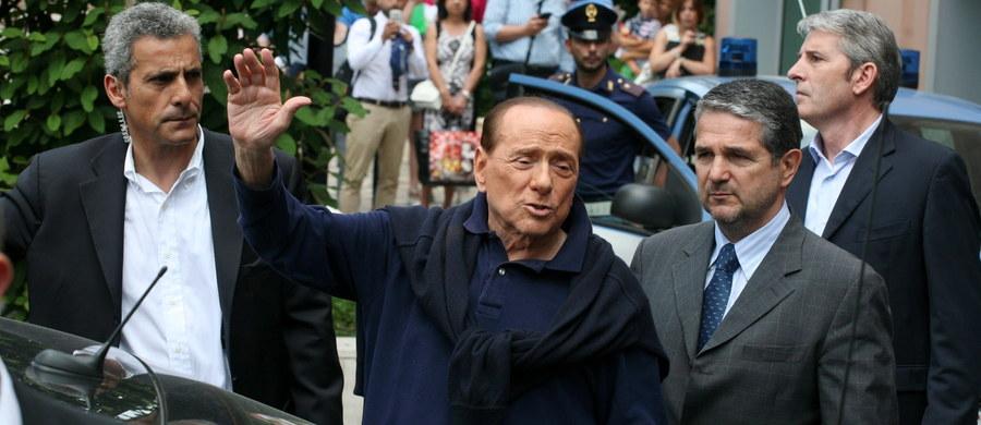 Koniec 30-letniej ery Silvio Berlusconiego w AC Milan. Były premier Włoch porozumiał się z chińskim inwestorami w sprawie sprzedaży udziałów mediolańskiej drużyny piłkarskiej.