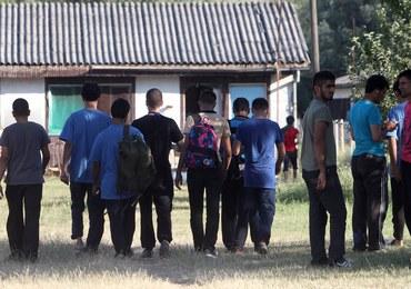 Serbia: Dwóch przemytników i 71 imigrantów zatrzymanych na granicy