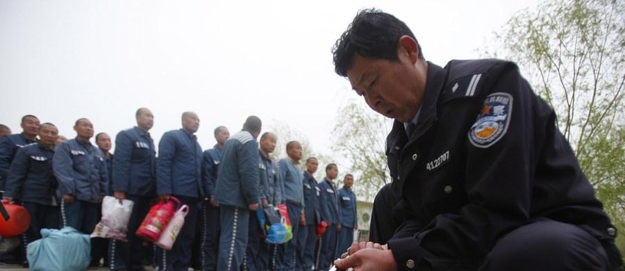 Władze w Pekinie odrzuciły krytykę Stanów Zjednoczonych ws. ostatnich wyroków dla obrońców praw człowieka w Chinach. Według Chin amerykańska krytyka jest bezpodstawna, a sąd wydał wyroki zgodnie z obowiązującym prawem.