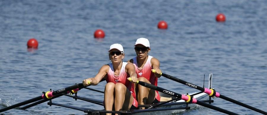 Żeńska dwójka podwójna w składzie Magdalena Fularczyk-Kozłowska, Natalia Madaj awansowała do półfinału wioślarskich regat olimpijskich w Rio de Janeiro. Polki wygrały swój wyścig eliminacyjny pokonując osady Chin i Białorusi.