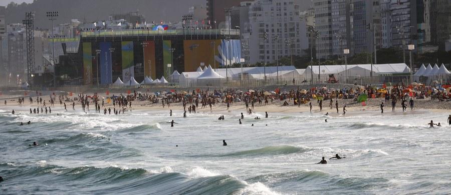 Dziś na igrzyskach w Rio de Janeiro olimpijską rywalizację zainaugurują siatkarze i piłkarze ręczni. Ci pierwsi zagrają z Egiptem, a szczypiorniści zmierzą się z ekipą gospodarzy. Zostanie też rozdanych 14 kompletów medali w ośmiu dyscyplinach.