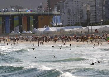 Rio: Walkę rozpoczynają siatkarze i szczypiorniści