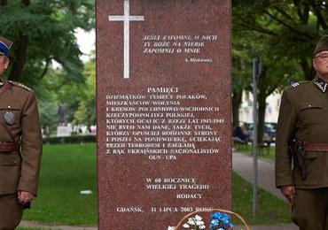 Ruszyły badania szczątków ofiar zbrodni wołyńskiej