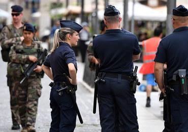 Strzelanina w Marsylii. Nie żyją dwie osoby