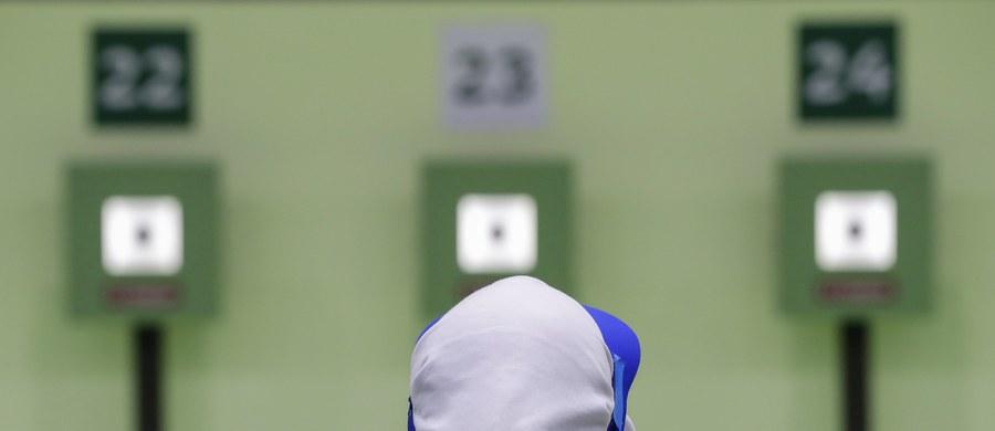 Klaudia Breś (CWZS Zawisza Bydgoszcz) odpadła w kwalifikacjach olimpijskich zawodów strzeleckich w Rio de Janeiro. W konkurencji pistoletu pneumatycznego na dystansie 10 m zajęła 23. lokatę.