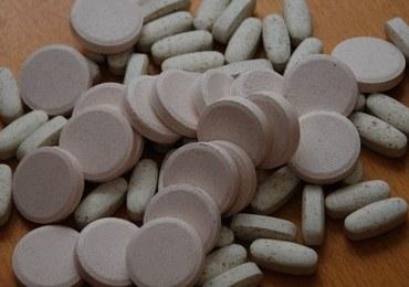 GIF wycofuje z aptek popularną witaminę D