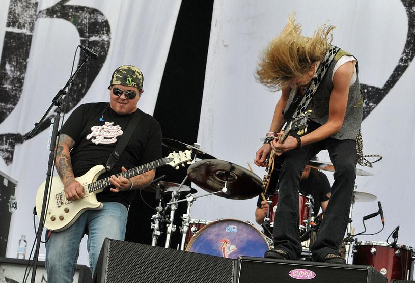 Na początku lutego 2017 r. do Polski na dwa koncerty przyjedzie amerykańska hardrockowa grupa Black Stone Cherry.