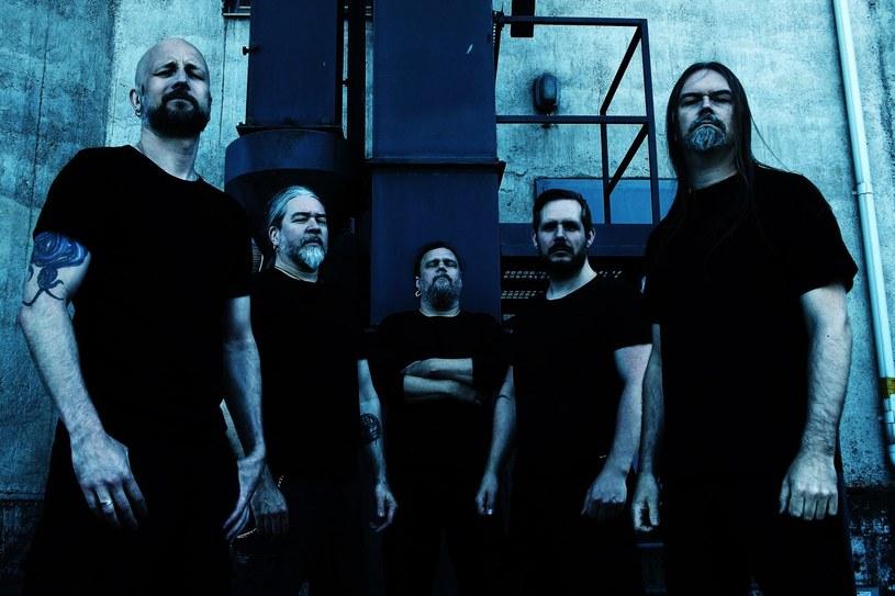 """Szwedzka grupa Meshuggah będzie promować swój ostatni album """"The Violent Sleep Of Reason"""" na dwóch koncertach w Polsce."""