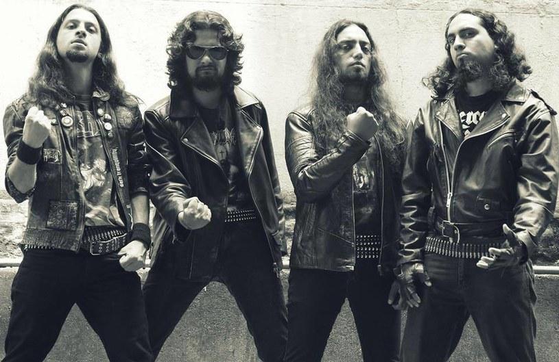 Pochodząca z Indii, heavy/thrashowa grupa Kryptos szykuje się do premiery czwartego albumu.
