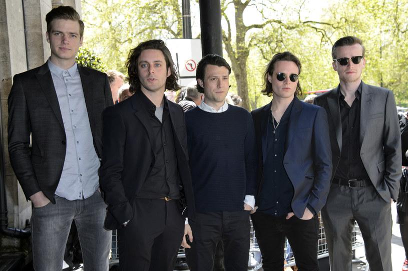 Brytyjski zespół The Maccabees ogłosił, że po 14 latach kończy swoją działalność.