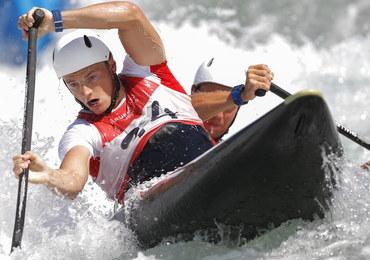 Rio: Pochwała i Szczepański w półfinale w kajakarstwie górskim!