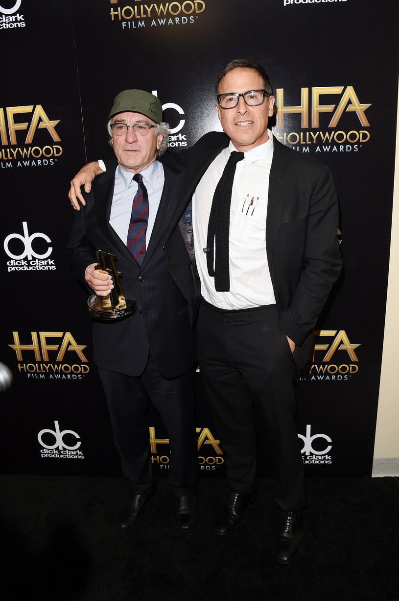 """Robert De Niro i Julianne Moore zagrają główne role w serialu, którego twórcą będzie David O. Russell (""""Poradnik pozytywnego myślenia"""", """"American Hustle""""). Tytuł i szczegóły fabuły na razie trzymane są w tajemnicy."""