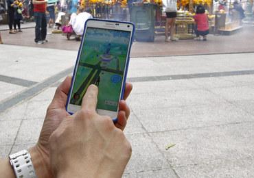 Zakazują gry w Pokemon Go w... ministerstwach i koszarach