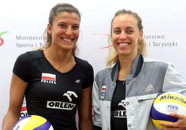 Rio: Polki w 1/8 finału siatkówki plażowej!