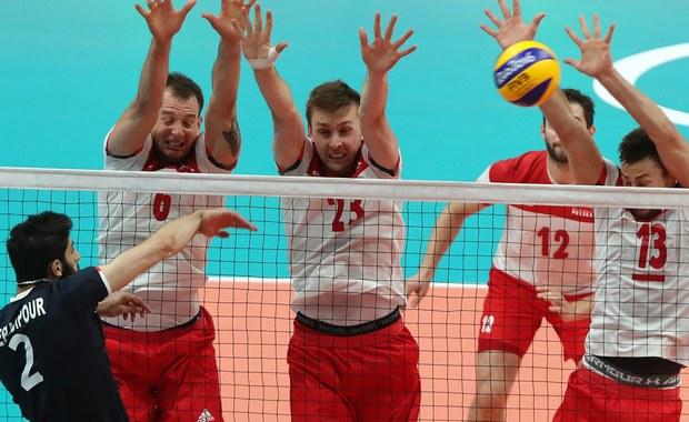 Polscy siatkarze wygrali z Irańczykami 3:2 (25:17, 25:23, 23:25, 20:25, 18:16) w swoim drugim meczu w grupie B w turnieju olimpijskim w Rio de Janeiro. Wcześniej biało-czerwoni pokonali Egipcjan 3:0, a czwartek zmierzą się z Argentyńczykami.
