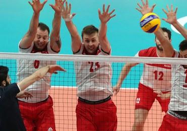 Rio: Emocjonujące spotkanie siatkarzy. Polacy pokonali Iran 3:2!