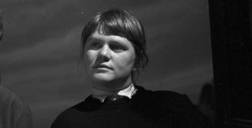 """Zmarła Anna Sokołowska, reżyserka filmów dla dzieci i młodzieży. Autorka takich filmów, jak """"Wielka, większa i największa"""" i """"Kłamczucha"""", zmarła w poniedziałek, 8 sierpnia. Miała 83 lata."""
