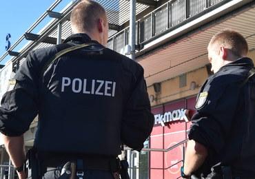 Policyjne obławy w poszukiwaniu islamistów. Funkcjonariusze wkroczyli do mieszkań