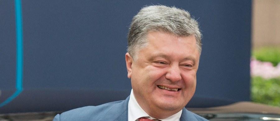 Prezydent Ukrainy Petro Poroszenko oświadczył, że rosyjskie doniesienia o udaremnieniu ukraińskiego ataku terrorystycznego na Krymie to fantazje i cyniczny pretekst do dalszych militarnych gróźb wobec Kijowa.