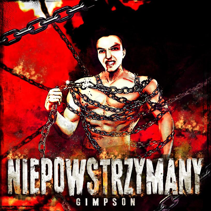 """""""Niepowstrzymany"""" - to tytuł nowego albumu popularnego youtubera Gimpera, który muzykę tworzy pod pseudonimem Gimpson. Teledysk do nowego singla """"Liryczna chłosta"""" w ciągu niespełna trzech dni przekroczył próg ponad 500 tys. odsłon."""