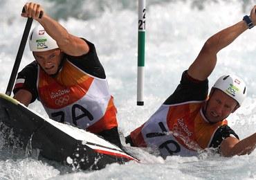 Rio 2016: Polscy kajakarze górscy w finale!