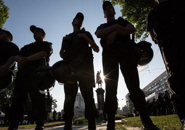 Ukraina: Zatrzymano sześciu domniemanych członków Państwa Islamskiego