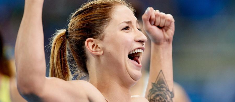 Ewa Swoboda awansowała do półfinału olimpijskiej rywalizacji w biegu na 100 m. Polka zajęła drugie miejsce w swojej serii eliminacyjnej, uzyskując wynik 11,24 s. Eliminacji nie przebrnęła Marika Popowicz-Drapała, która uplasowała się na szóstej pozycji - 11,70.