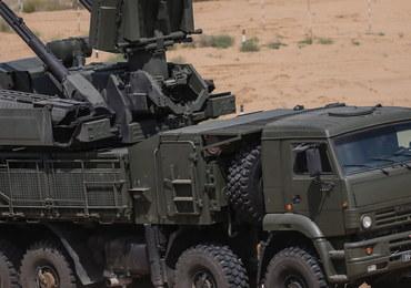 Rosja rozpoczęła manewry w pobliżu granic państw NATO. Trzy razy więcej żołnierzy niż zazwyczaj