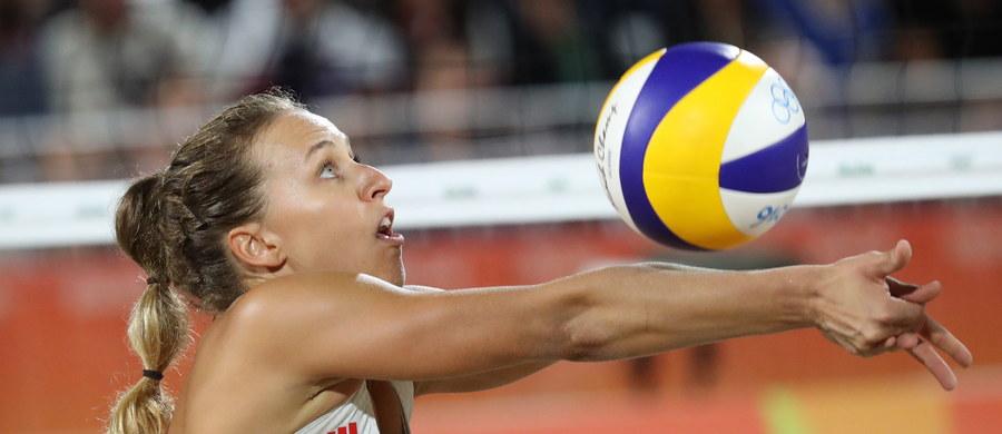 Siatkarki plażowe Monika Brzostek i Kinga Kołosińska (obie AZS UMCS TPS Lublin) na 1/8 finału zakończyły występ w turnieju olimpijskim w Rio de Janeiro. Debiutujące w igrzyskach Polki przegrały z Australijkami Louise Bawden i Taliquą Clancy 1:2 (21:15, 16:21, 11:15).