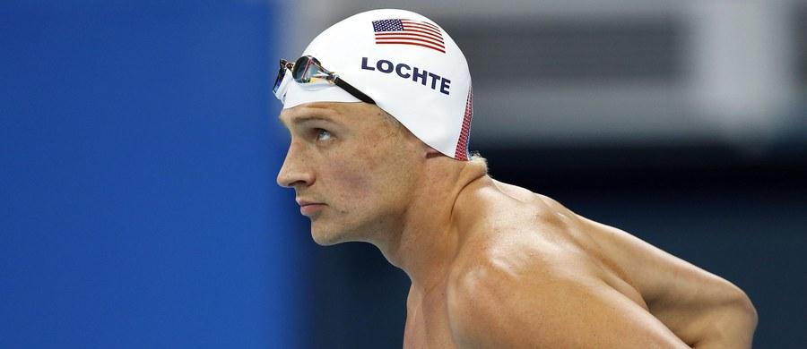 Amerykański pływak Ryan Lochte, który twierdził, że został zatrzymany i okradziony przez mężczyzn przebranych za policjantów, złożył fałszywe zeznania - poinformowały brazylijskie służby porządkowe. Do incydentu miało dojść podczas igrzysk olimpijskich w Rio.
