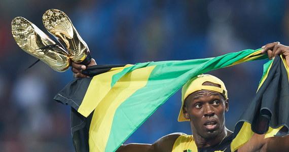 Usain Bolt po raz trzeci z rzędu został mistrzem olimpijskim w biegu na 100 m. W finale w Rio de Janeiro Jamajczyk uzyskał swój najlepszy wynik w sezonie - 9,81 s. Srebrny medal wywalczył Amerykanin Justin Gatlin - 9,89, a brązowy Kanadyjczyk Andre de Grasse - 9,91.