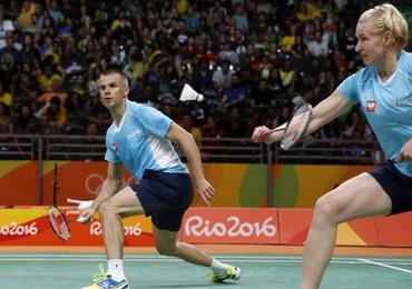"""Rio 2016. Polscy badmintoniści pokonani w ćwierćfinale. """"Zapłaciliśmy cenę za grupę śmierci"""""""