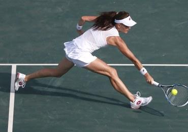 Rankingi WTA: Agnieszka Radwańska piąta, prowadzi Serena Williams