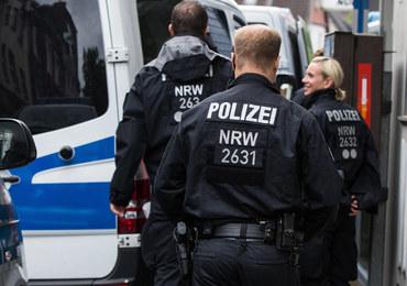 Policja: Atak w Kolonii nie miał znamion ataku terrorystycznego. Sprawcy poszukiwani