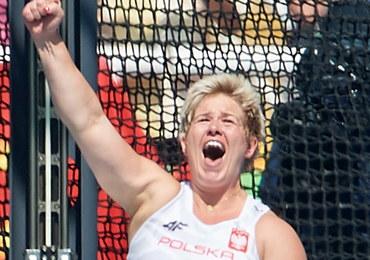 Rio: Anita Włodarczyk z rekordem świata i złotym medalem!