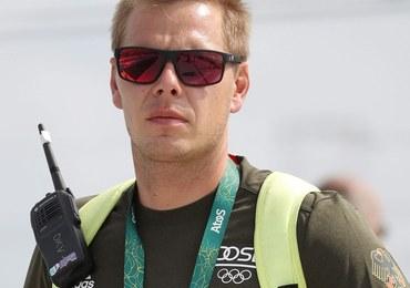 W Rio zmarł trener niemieckiej kadry kajakarzy