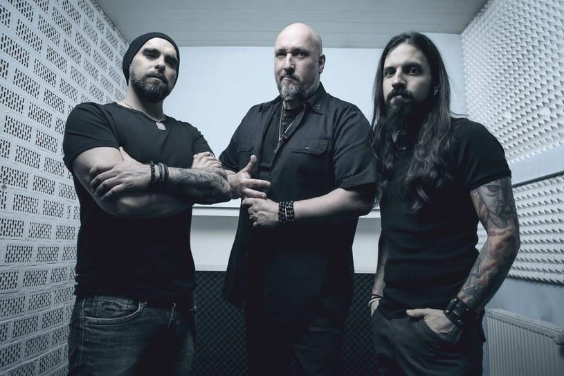 Niemiecka formacja Rage wystąpi w listopadzie w Warszawie.