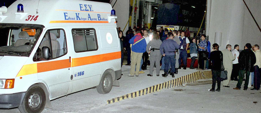 Tragiczne zderzenie promu z motorówką u wybrzeży Grecji, przy wyspie Egina niedaleko Aten. Zginęły cztery osoby, w tym kilkuletnie dziecko.