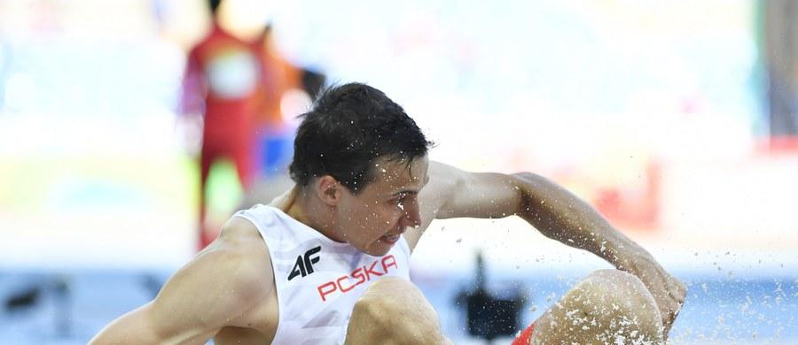Karol Hoffmann (MKS Aleksandrów Łódzki) nie awansował do ścisłego finału olimpijskiego konkursu trójskoku, w którym walczyć będzie ośmiu zawodników. Polak we wtorkowej rywalizacji w Rio de Janeiro uzyskał 16,31 i został sklasyfikowany na 12. miejscu.