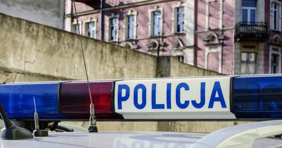 Sześciolatka potrąciła dziadka i siostrę. Policja bada okoliczności zdarzenia