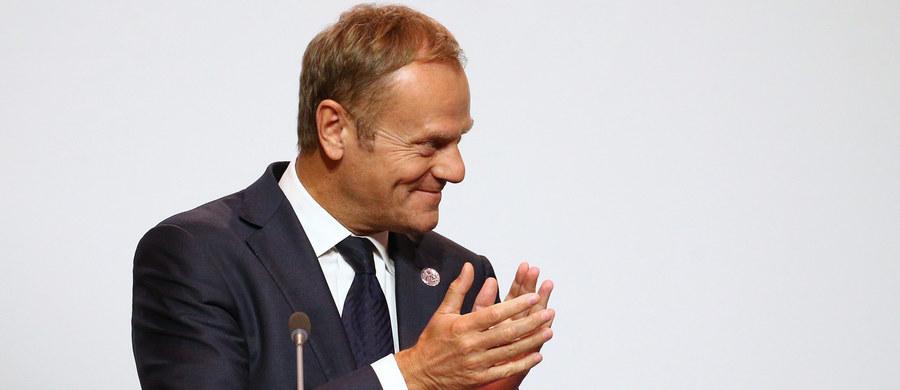 Przywódcy Włoch, Francji i Niemiec spotkają się w przyszłym tygodniu, by rozmawiać o przyszłości UE po decyzji Wielkiej Brytanii o wyjściu z UE. Dziś serię spotkań z liderami unijnymi zaczyna szef Rady Europejskiej Donald Tusk.