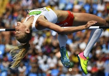 Rio: Kamila Lićwinko w finale skoku wzwyż