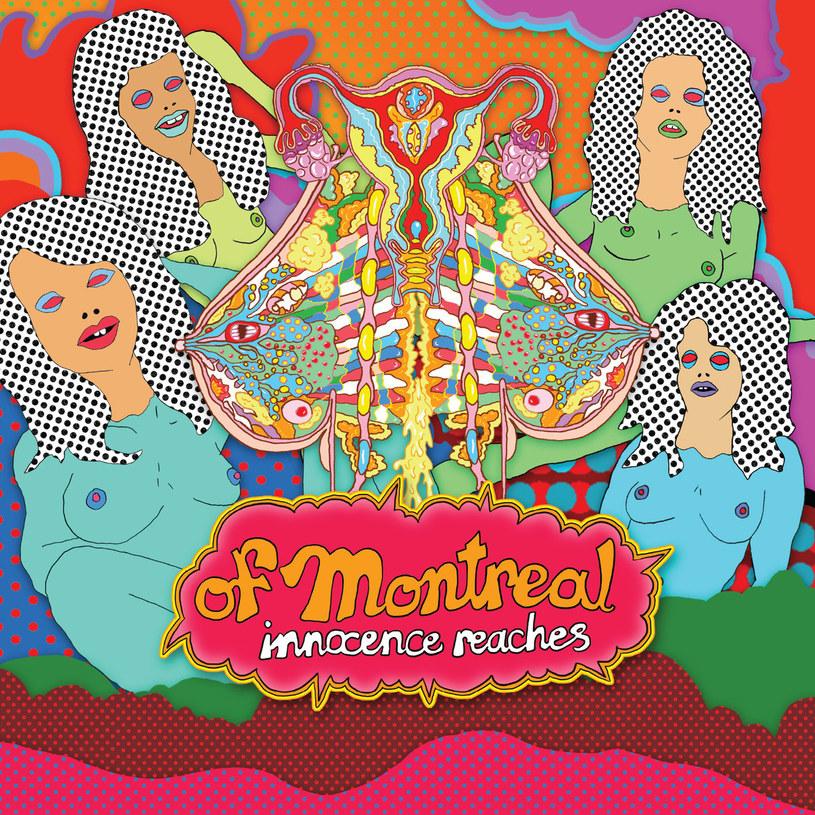 """Jak w tytule. of Montreal to muzyczne kameleony, którym zazwyczaj jednak wszystkie te metamorfozy nieźle wychodzą. Nowy album to tylko potwierdza. Choć podkreślam słówko """"nieźle""""."""